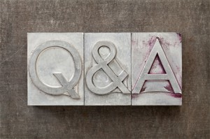 questions and answers - Q&A
