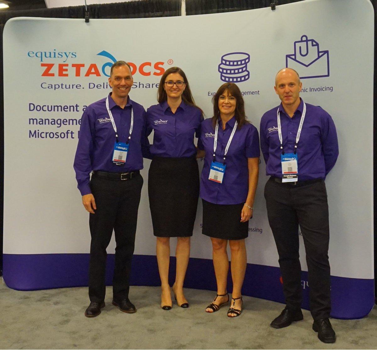 Zetadocs Team