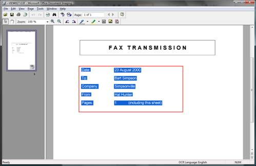 Image result for MS Office Document Imaging
