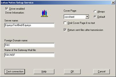 how to add domino server in lotus notes