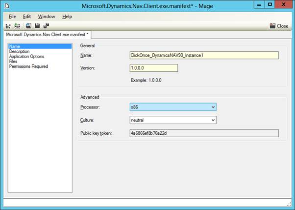 HOWTO: Deploy Zetadocs Express and Microsoft Dynamics NAV